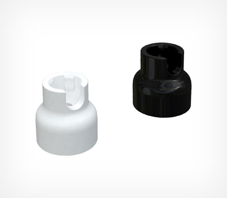 Подставка магнитная для шарнирного ценникодержателя MAG-BASE-VL-202023
