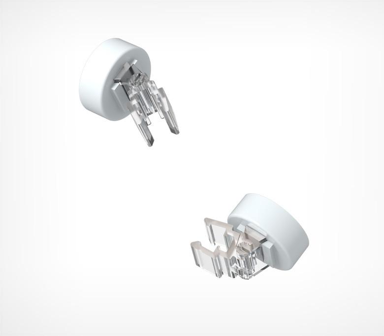 Магнитный держатель рамки MGT-RND-180-102228