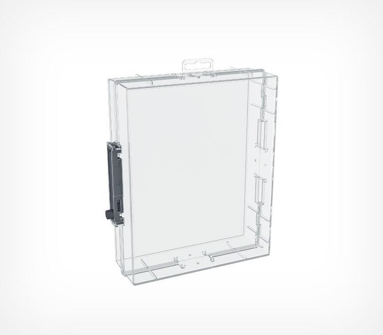 Противокражный бокс – сейфер EUROBOX BIG BOX EUROBOX BIG BOX-574380