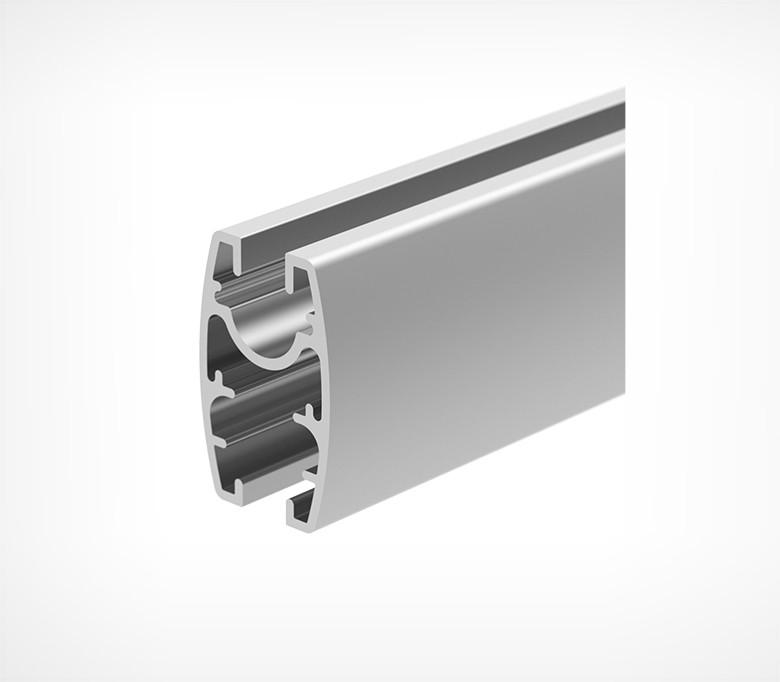 UNITRACK Профиль подвесной алюминиевый UNITRACK-282025