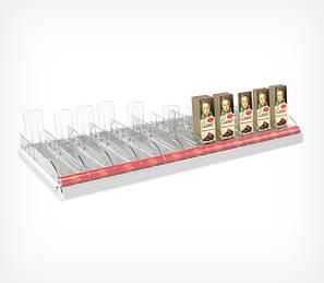 Комплект из 11 лотков для плиточного шоколада. CHOCO-TRAY-SET11-200901, фото 2