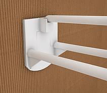 Крючки для крепления в картон с держателем ценника HOOK-PH-CR-254394, фото 3