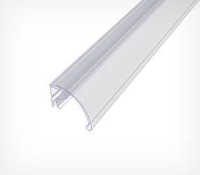 Ценникодержатель для проволочных полок и панелей до 1,5 мм KEC39-195429, фото 2
