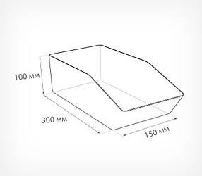 Накопитель универсальный малый MINIBOX-850200, фото 2