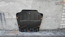 Захист двигуна Вольво S80 1 1998 (сталева захист піддону картера Volvo S80)