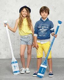 Детская летняя одежда Оптом