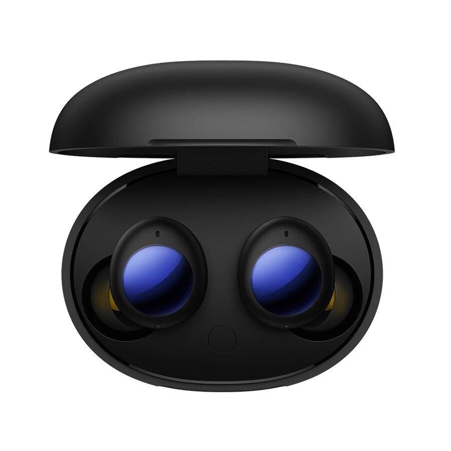 Навушники Realme нирки золото Air 2 Neo black