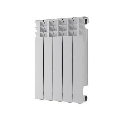 Радиатор алюминиевый Thermo Alliance Line All-Vulcan 500/96