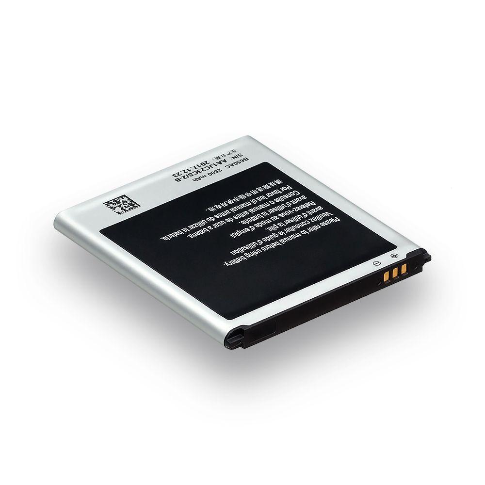 Аккумулятор для Samsung i9152 Galaxy Mega 5.8 / B650AE/AC Характеристики AAAA