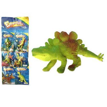 """Набор растушек """"Динозавры (крупные)"""" (6 шт) PR685"""