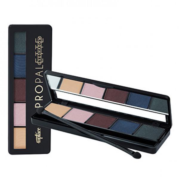 Палітра тіней для повік Pro Palette Top Face PT 501 Палітра 12