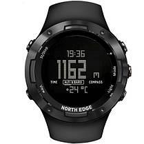 Мужские наручные часы North Edge Altay Черные, фото 2