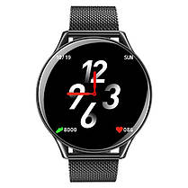 Смарт часы Smart E19 Black, фото 3