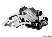 Переключатель передний Shimano FD-M3000-TS3, Acera