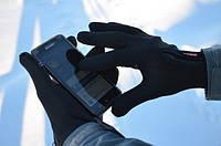 """Перчатки зимние + сенсор для смартфонов, лыжные,  непродуваемые """"Windstopper"""" Touch - NEW 2017! + Відео"""