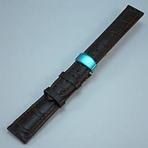 Ремешок для наручных часов  21212 (18 мм) клипса 12.4+7.3, фото 3