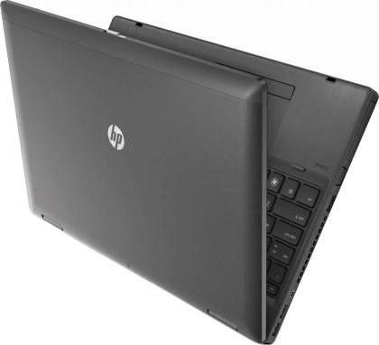 Ноутбук HP ProBook 6570b-Intel Core i3-3120M-2.5GHz-4Gb-DDR3-320Gb-HDD-DVD-R-W15.6-(C-)- Б/У, фото 2