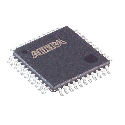 Чип Altera EPM3064ATC44-10N TQFP44, ПЛИС CPLD MAX 3000A EPM3064, 102476