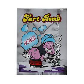 Бомбочка хлопушка Fart Bomb (40шт) | Бомба вонючка