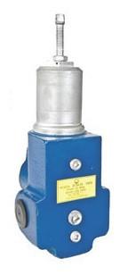 Гідроклапан тиску Г66-35