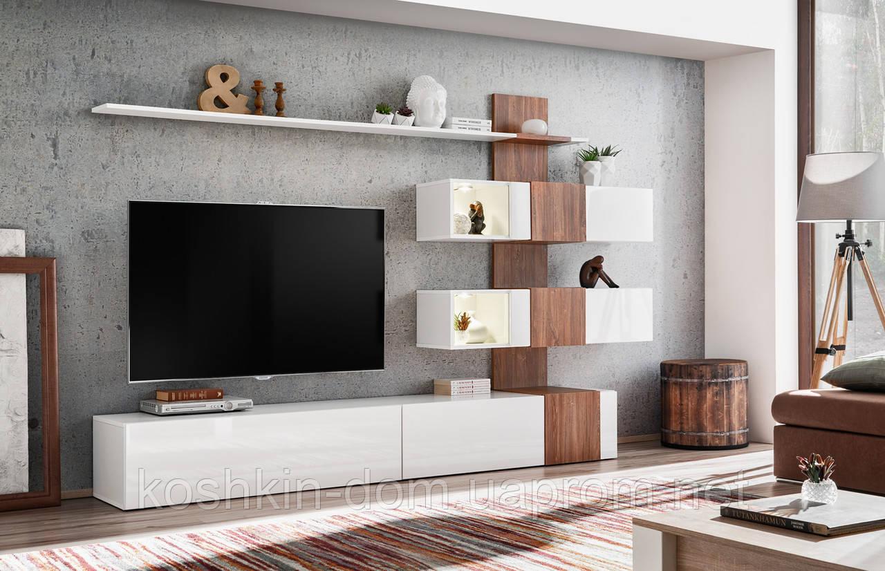 Мебельная стенка Quill