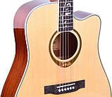 Акустична гітара Tayste TS325-D, фото 6