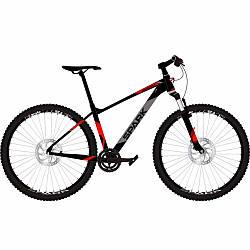 """Горный велосипед SPARK LEGIONER (колеса 27,5'', алюминиевая рама 19"""", 24 скорости) БЕСПЛАТНАЯ ДОСТАВКА"""