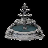 """Садовый фонтан """"Жемчужина"""" в малом бассейне, арт.02, фото 1"""