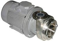Насосные агрегаты центробежные горизонтальные, консольные, моноблочные ЦЭННФ для вязких продуктов