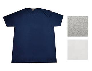 Футболка мужская короткий рукав (размер 3XL)