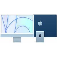 """Apple iMac M1 24"""" 4.5K 512GB 8GPU Blue 2021 [MGPL3]"""