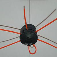 Бабина коса паук 2