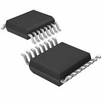 Микросхема цифровой изолятор ISO7140CC /TI/