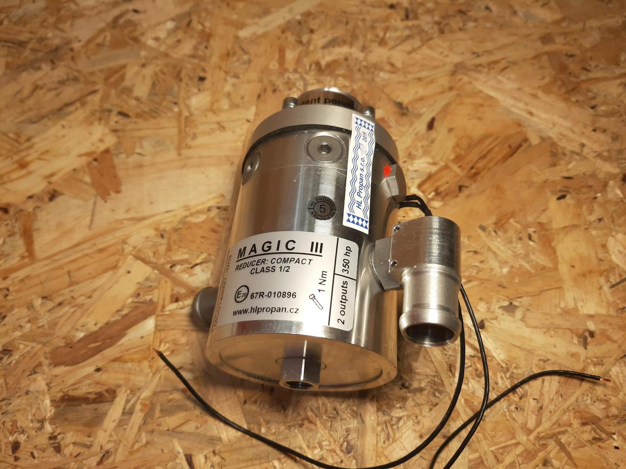 Редуктор Magic Compact до 250 л.с.