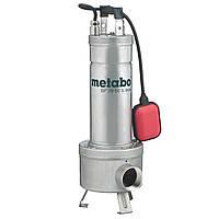 Насос погружной для грязной воды Metabo Sp 28-50 S Inox