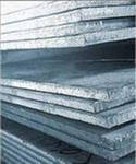 Лист сталевий г/к 70 ст. 45, фото 1