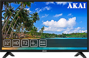 "Телевизор 32"" Akai UA32DM2500S9 SMART"