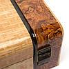 Шкатулка для хранения запонок и мелочей из MDF S06218, фото 4