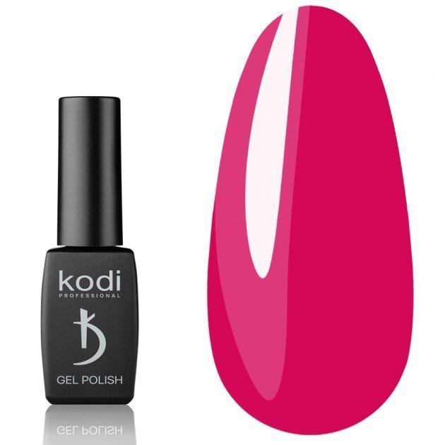 Гель-лак Kodi Professional № 10 BR Basic Collection, 8мл