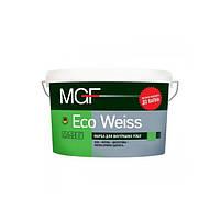 MGF Краска Eco Weiss M1 7 кг