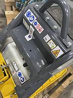 Виброплита Wacker Neuson DPU 6555Heh 50м/ч 07.2020г.в, 495кг, фото 1