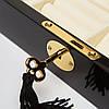 Шкатулка для хранения ювелирных украшений BJS559, фото 4
