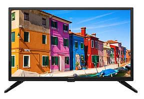 """Телевізор 42"""" Hoffson A42HD400T2S SMART"""