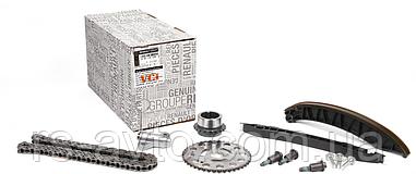 Комплект цепи ГРМ Renault Trafic/Opel Vivaro 2.0 dCi 06-  130C11053R