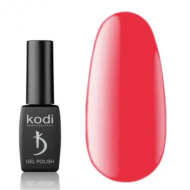 Гель-лак № 40 BR Kodi Professional Basic Collection, 8мл