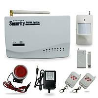 Cигнализация для дома DOUBLE NET GSM