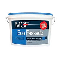 Краска фасадная MGF M690 Eco Fassade 7 кг