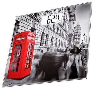 Стеклянные весыBEURERGS 203 London, фото 2