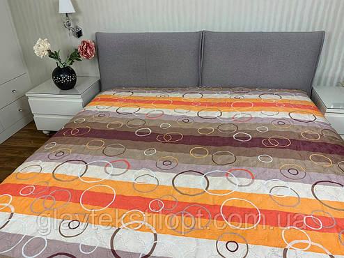 Летнее одеяло-покрывало (200*210) ГлавТекстиль, фото 2