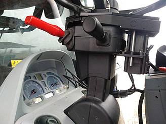 Автопілот для трактора і комбайна